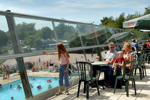 Bertrix vakantieparken ardennen belgie