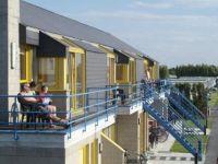 Merlo vakantiepark kust belgie