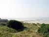nabij bungalowparken kust belgie en strand