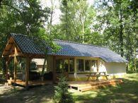bungalowpark vosseven in Belgisch Limburg